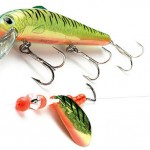 The Best Bass Fishing Crankbaits